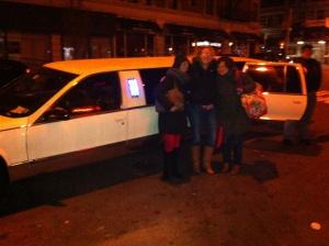 Hey! Taxi!