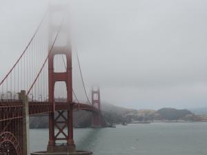 Golden Gate Bridge. 412ème.