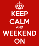 keep-calm-and-weekend-on